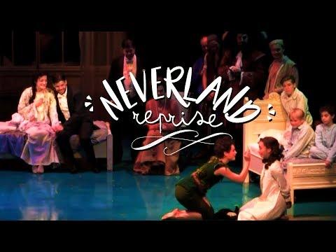 Finding Neverland - Neverland (Reprise)