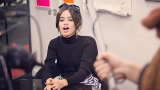 CAMILA CABELLO TALK LEAVING FIFTH HARMONY, BEST AND WORST DATES AND MORE