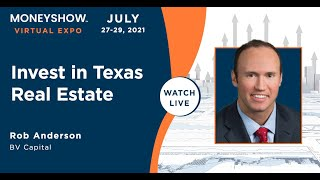 Invest in Texas Real Estate