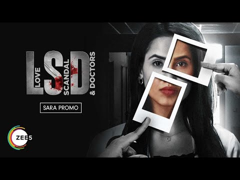 LSD – Love Scandal and Doctors – Season 1 (2021) Hindi HD Web Series