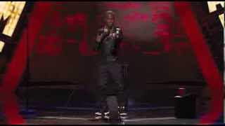 Kevin Hart Let Me Explain Guy Code Long Version