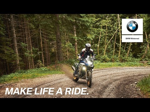 2020 BMW F 850 GS Adventure in Ferndale, Washington - Video 1
