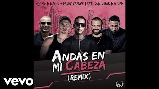 Andas En Mi Cabeza  - Daddy Yankee (Video)