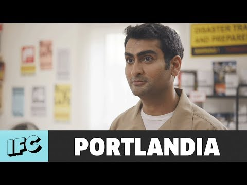Portlandia Season 8 Teaser 'Disaster Hut'