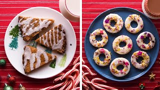 5 Delicious Holiday Cookie Creations to Try This Holiday Season!! So Yummy