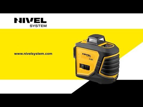 Nivel System CL3D CL3D G