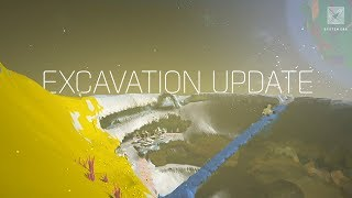 Astroneer - Excavation Update Trailer