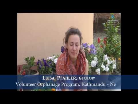 Volunteer in Nepal Program Review - Volunteering Solutions