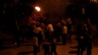 preview picture of video 'nogueruelas toro pilar 09'
