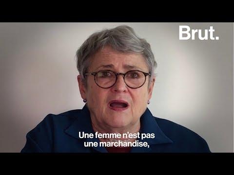 Vidéo de Geneviève Fraisse