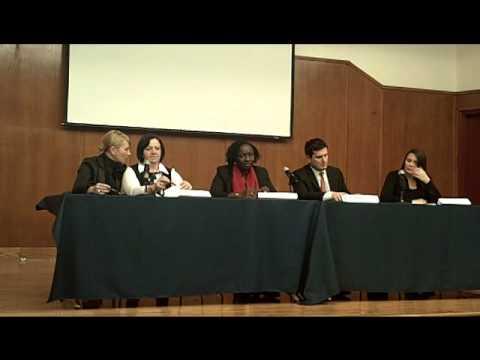 Bosnia : Legacy of Rape 2 March 2011 Event