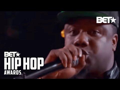Murda Mook Hip-Hop Awards Cypher