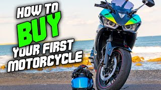 When to buy motorcycle