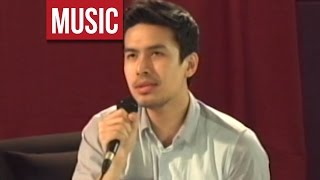 "Christian Bautista - ""Beautiful Girl"" Live!"