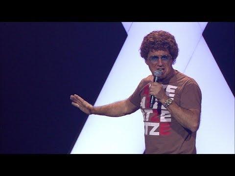 Atze Schröder - 1LIVE Köln Comedy-Nacht XXL 2017