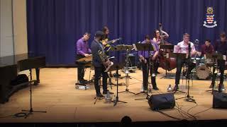 ATW 2018 - National Jazz Trombone Ensemble Competition Winners Recital   Kholo.pk