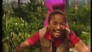 Barney: Jungle Adventure/Camera Safari Song (1994 & 1995 Versions Mixed)