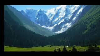 Родной Кыргызстан. Рай на земле