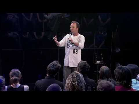 It's Dead People's Baggage, Stop Carrying It - Comedian Doug Stanhope on Nationalism
