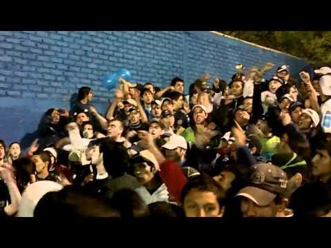 """""""Re Loco te vengo a Ver"""" Barra: Los Caudillos del Parque • Club: Independiente Rivadavia"""