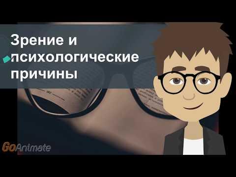 Какие купить очки при близорукости