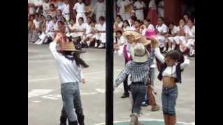 preview picture of video 'Baile de Vaqueritas'