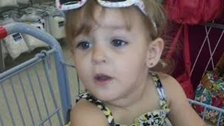 4-Year-Old Accidentally Kills Herself With Grandma