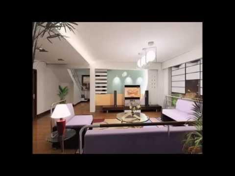 diseño lamparas de salon | hoylowcost.com