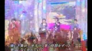 嵐♪Step and Go (HEY!HEY!HEY!)