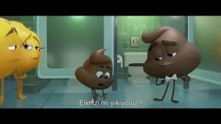 Emoji Filmi Türkçe Altyazılı Fragman