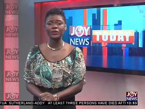 Women's Football - Joy Sports Today (30-3-18)