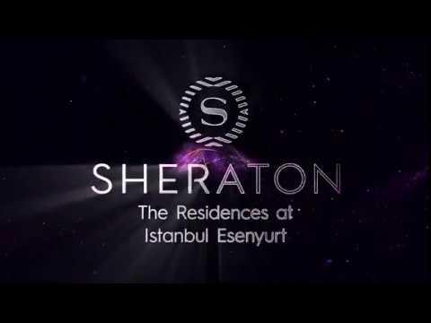 SHERETON RESİDENCE