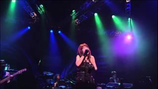 Mari Hamada  -  All Alone   25th LIVE
