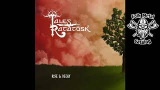 "Tales Of Ratatösk ""Rise & Decay"" (Full Album - 2019) (Germany)"