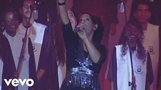 Rose Nascimento - O Tempo de Deus (Ao Vivo) ft. Nascimento JR