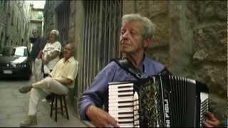 preview picture of video 'Montagne in aria - memorie da Santa Fiora'