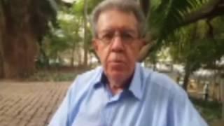 Raul convida militantes para o PED de domingo!!!