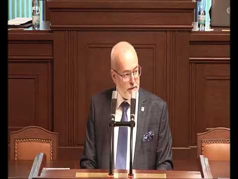 Tomio Okamura: Další úspěch SPD-Sněmovnou prošel zákon na digitalizaci státní správy.
