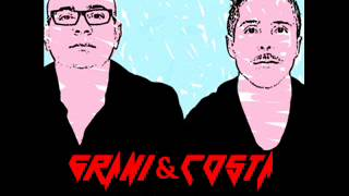 Grani And Costa - Be free with your love (Original Mix)