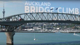 Auckland Bridge Climb, Auckland