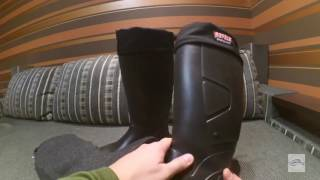 Rapala sportsman s winter boots