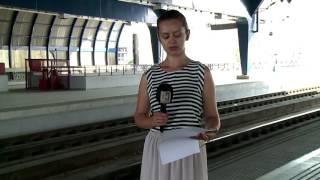 Нов возен ред на македонски железници