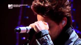 30 seconds to mars mtv unplugged 2011