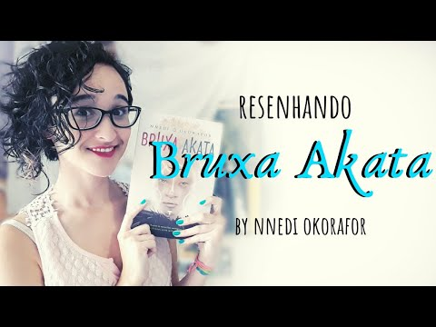 RESENHANDO | Bruxa Akata by Nnedi Okorafor