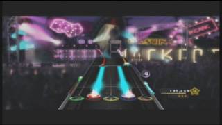 Guitar Hero 5 - Expert Guitar - Done With Everything, Die For Nothing 100%