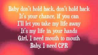 Chris Brown - Die For You (Lyrics).mp4