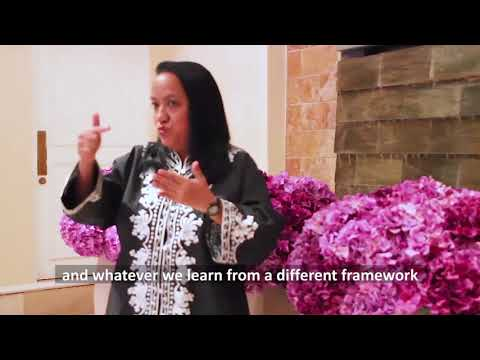 Image of the video: Carolyn Dagani: The Philippines Federation of the Deaf