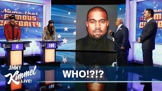 Salma Hayek vs Kumail Nanjiani - Name That Famous Celebrity with Yehya
