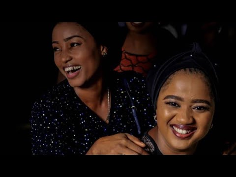 Download Hafsat Idris And Ali Nuhu Latest Hausa Song 2019 HD Mp4 3GP Video and MP3