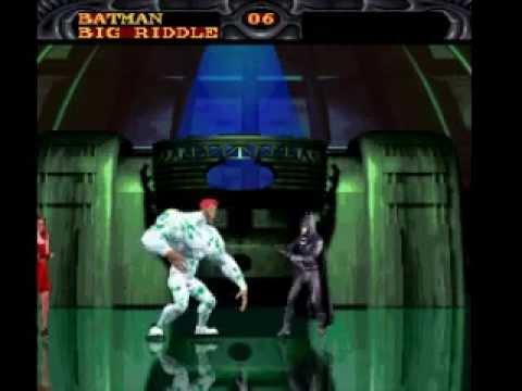batman forever game boy review